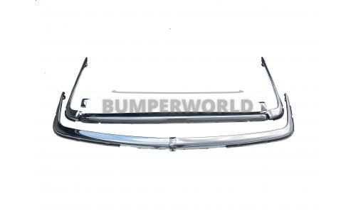 Mercedes R107, C107 Bumpers