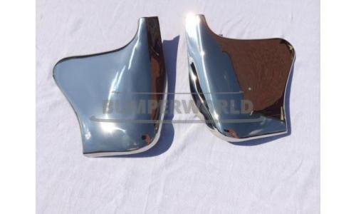Mercedes W121 190SL Roadster steenslag beschermers