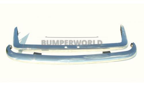 Triumph TR6 (1969-1974) bumpers